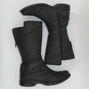 Merrell leather winter boots